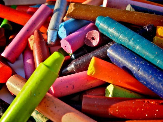 הבנת הדינמיקה של טיפול בצבע לילדים